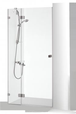 Le porte della doccia per le nicchie GIULIA PLUS